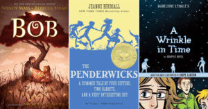 No Romance Required:   30 Books About Girl – Boy Friendships