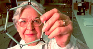 Stephanie Kwolek: The Groundbreaking Chemist Whose Invention Stops Bullets