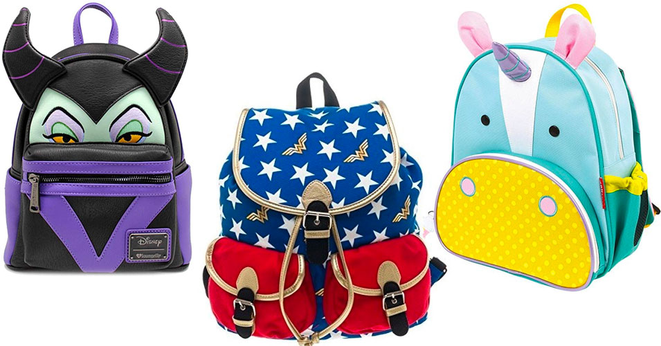 9cb42fa520 Pack It Up  Empowering Backpacks for Mighty Girls