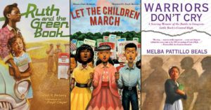 50 Inspiring Books on Girls and Women of the Civil Rights Movement