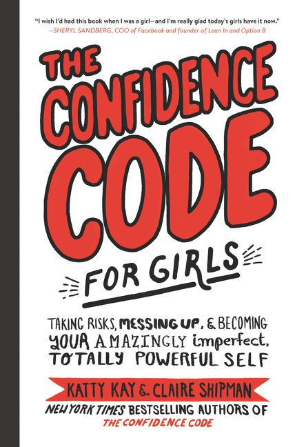 How To Stop The Tween Confidence Drop By Helping Girls Take On Toxic