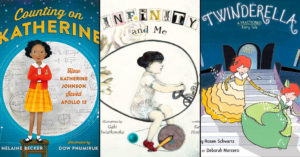 10 Picture Books About Mighty Girls Who Love Math