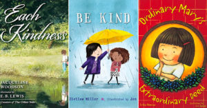 25 Mighty Girl Picture Books About Kindness and Empathy