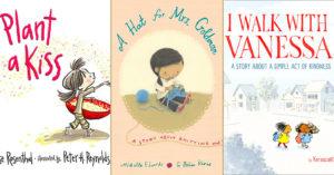 22 Children's Books That Teach Kids to Be Kind