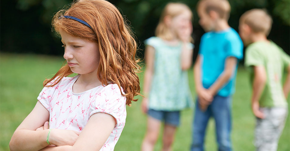 Rude, Mean, or Bullying?   A Child Therapist Defines the Differences
