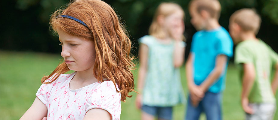 Rude, Mean, or Bullying? A Child Therapist Defines the
