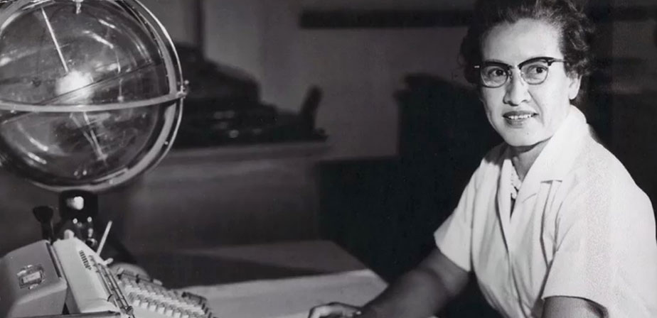 """""""Hidden Figures"""" Mathematician Katherine Johnson at 100: A Life Told in Children's Books"""