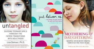 A Mighty Bond: Five Books to Deepen Mother-Daughter Relationships