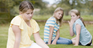 Frenemies and Bullying: Helping Girls Cope When Friendship Is Used as a Weapon