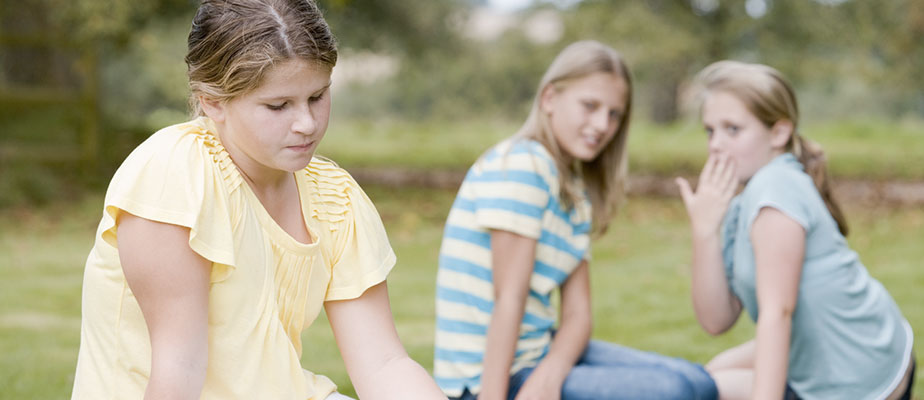 Frenemies and Bullying: Helping Girls Cope When Friendship