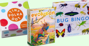 35 Science & Math Games for Mighty Girls