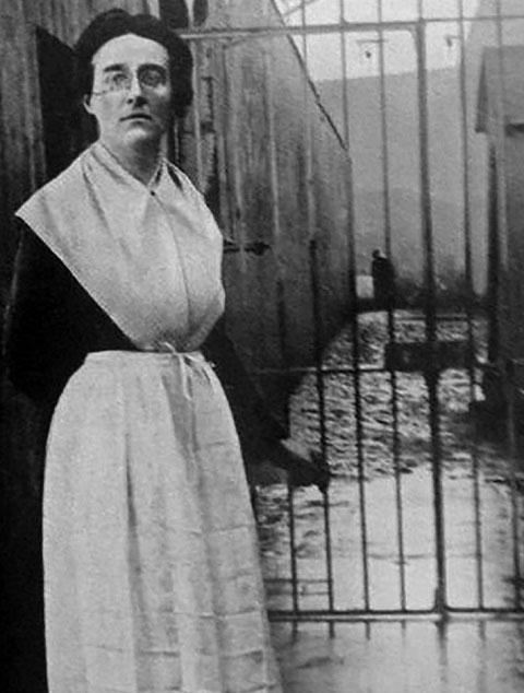 Louise Thuliez (1881 - 1966)