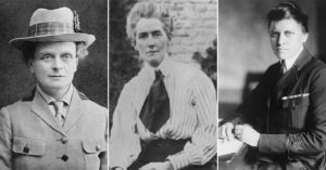 9 Heroic Women of World War I You Should Know
