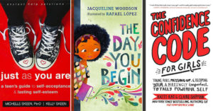 Big Dreams for a New Year:   30 Books to Inspire Your Mighty Girl in 2019