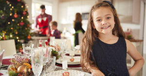 "Beyond ""You're So Cute"": 30 Questions to Ask Little Girls This Holiday Season"