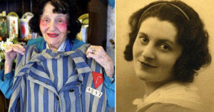 Andrée Peel: The Heroine of the French Resistance Who Rescued 102 Allied Pilots