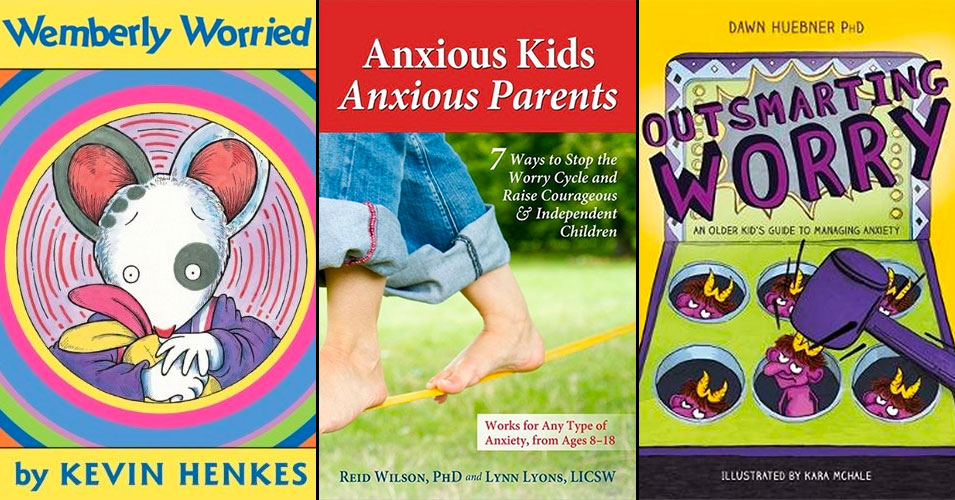 21 Books to Empower Kids in Anxious Times