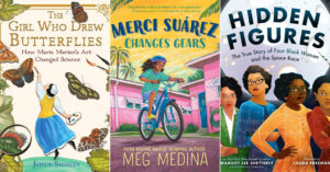 A Mighty Girl Salutes the 2019 American Library Association Award Winners!