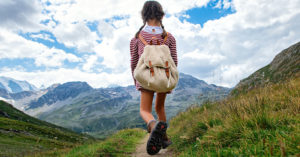 Growing Grit: 7 Ways to Raise a Resilient Mighty Girl