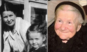 Irena Sendler: The Woman Who Saved the Lives of 2,500 Jewish Children During the Holocaust