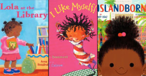 Broadening the Story:   60 Picture Books Starring Black Mighty Girls
