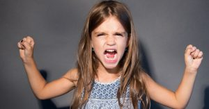 How Parents Can Help Their Daughters Express Anger in Healthy Ways and Why It Matters