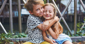 The Hidden Benefits of Girl-Boy Friendships and How to Foster Them Between Children