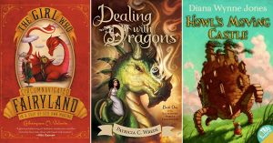Beyond Harry Potter: 50 Fantasy Adventure Series Starring Mighty Girls