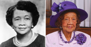 "Dorothy Height: The ""Godmother"" and Unsung Leader of the Civil Rights Movement"