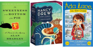 Elementary, My Dear Mighty Girl: 50 Books Starring Mighty Girl Detectives