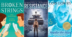 Holocaust Remembrance Day: 50 Mighty Girl Books About the Holocaust