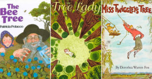 All About Trees: Books and Toys for Tree-Loving Mighty Girls