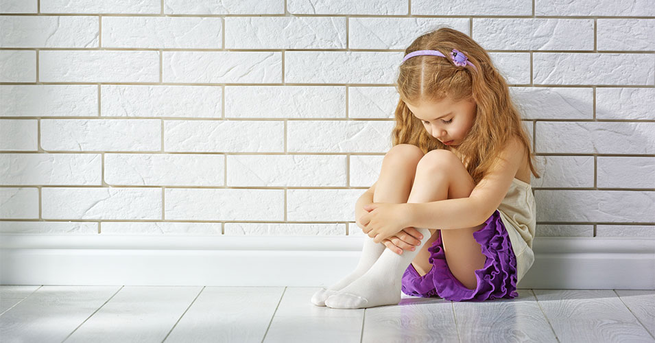 """""""You're Not My Friend!"""" – Relational Aggression Starts As Early As Preschool"""