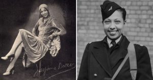 Josephine Baker: The Famous Entertainer Who Became a World War II Allied Spy