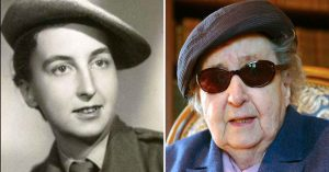 The Real 'Charlotte Gray': The French Resistance Leader with a Million-Franc Bounty on Her Head