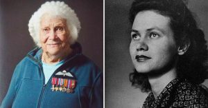 Phyllis Latour Doyle: The Forgotten Spy Whose Knitting Helped Pave the Way for D-Day