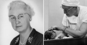 Virginia Apgar: The Doctor Who Saved Countless Newborn Babies By Inventing the Apgar Score
