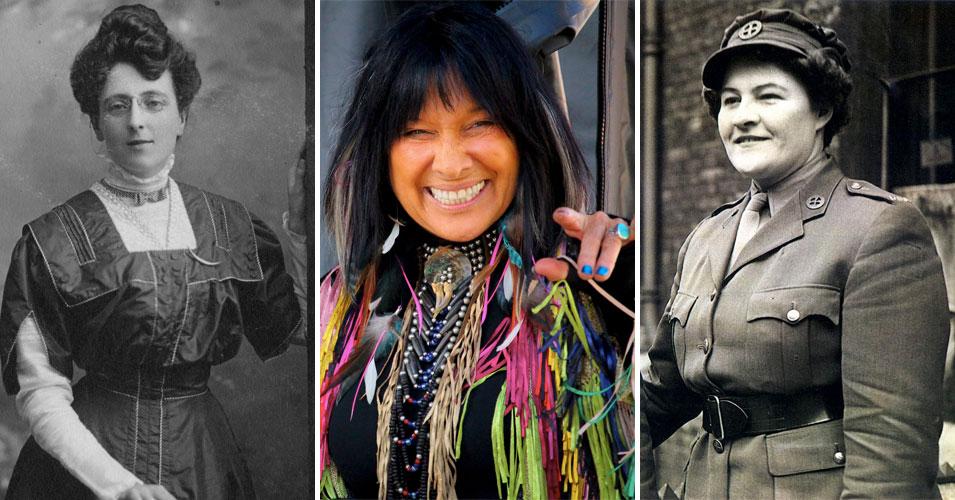 True North: 15 Amazing Canadian Women