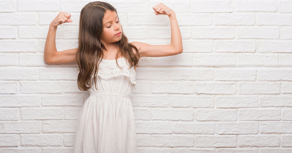 7 Ways to Help Your Daughter Love Her Body