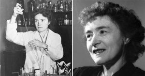 The First Woman to Win a Nobel Prize for Medicine Revolutionized Biochemistry