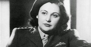 Nancy Wake: The Resistance Hero and British Spy Who Topped the Gestapo's Most Wanted List