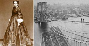 Emily Warren Roebling: The Woman Who Saved The Brooklyn Bridge