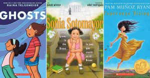 60 Empowering Books Starring Latina Mighty Girls
