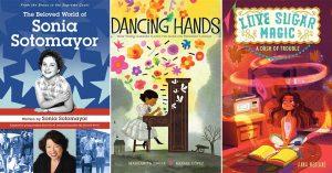 60 Empowering Books Starring Latina Mighty Girls
