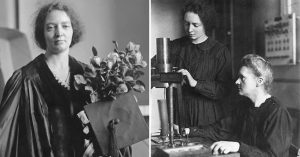 Designer Elements: How Irène Joliot-Curie's Nobel Prize-Winning Discovery Saved Millions of Lives