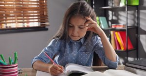 Why Bright Girls Struggle: When Ability Doesn't Lead to Confidence
