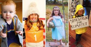 A Mighty Girl's 2019 Halloween Highlights
