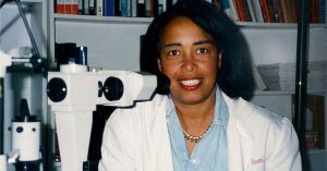 Dr. Patricia Bath: The Trailblazing Doctor Who Revolutionized Cataract Treatment & Saved The Sight Of Millions