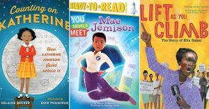 75 Books about Extraordinary Black Mighty Girls and Women