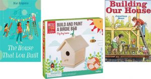 She Can Build It: Books, Building Toys, and Tool Sets to Encourage DIY-Loving Mighty Girls